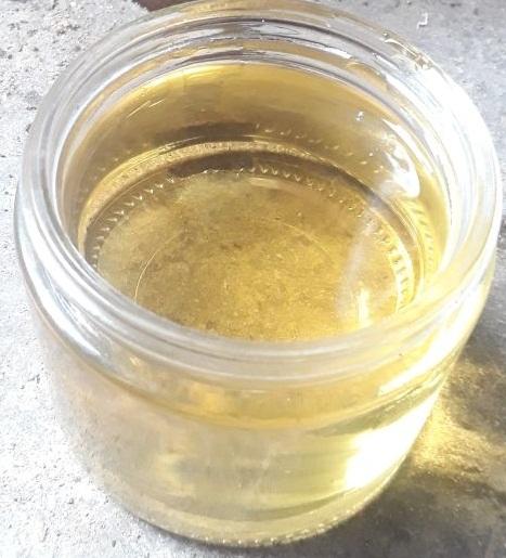 Cần mua dầu dừa số lượng lớn