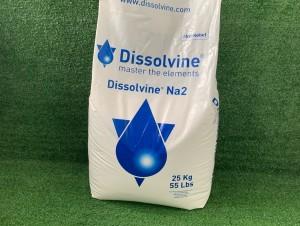 Mua bán EDTA 4 muối Hà Lan - EDTA 2 muối - DISSOLVINE Na2 – DISSOLVINE Na bao 25kg