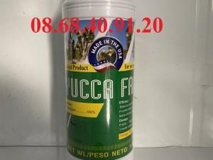 YUCCA FARM khử độc, xử lý môi trường