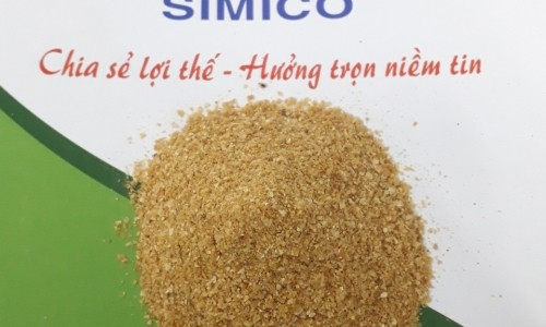 Corn gluten feed Simico
