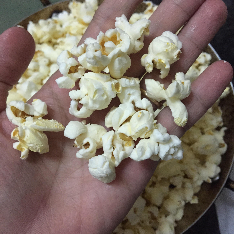 Cung cấp Bắp hạt nổ Mỹ (bắp rang bơ , bỏng ngô)