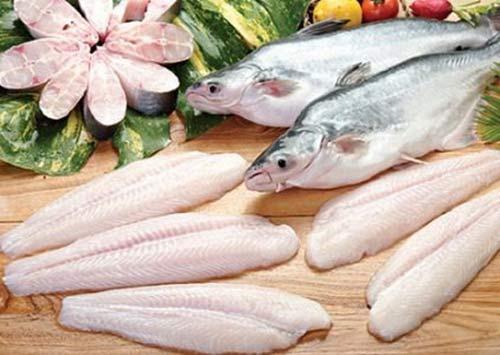 Mua cá tra và cá ba sa loại phi lê , nguyên con và cắt khúc